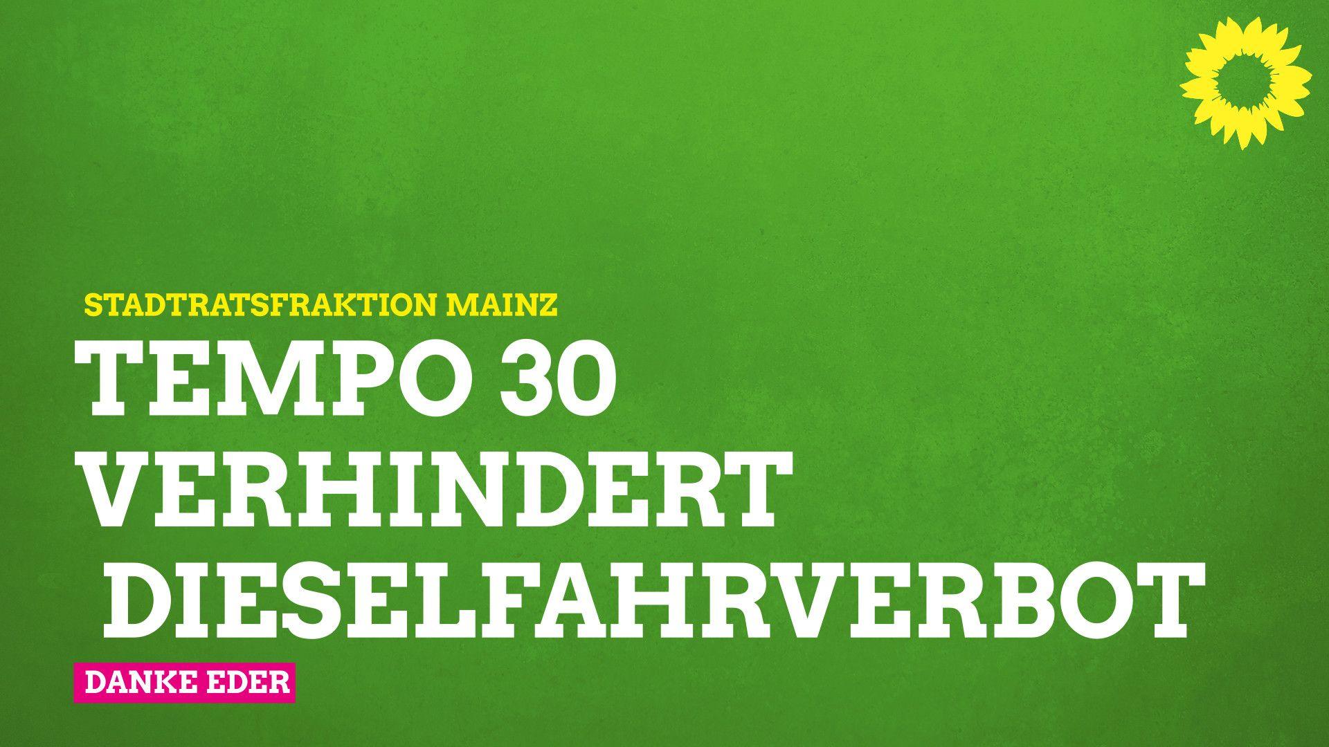 Vergleich ist gut für Mainz
